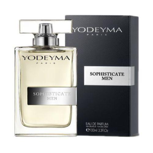 Sophisticate men Yodeyma