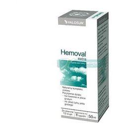 Leki na hemoroidy  VALOSUN Hurtownia Suplementów Diety i Kosmetyków Relax