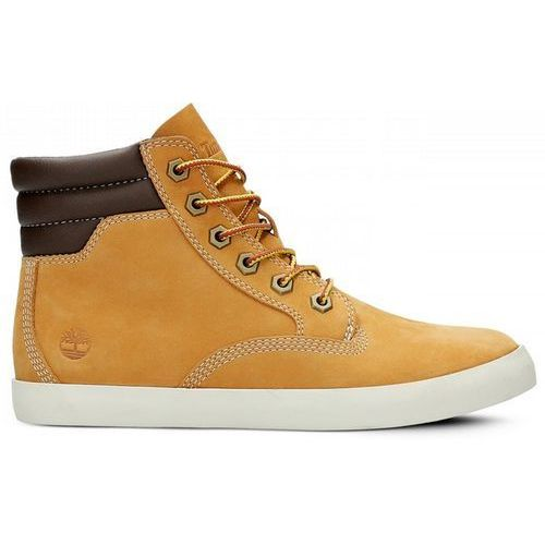 Timberland Buty Sportowe Damskie Dausette Sneaker