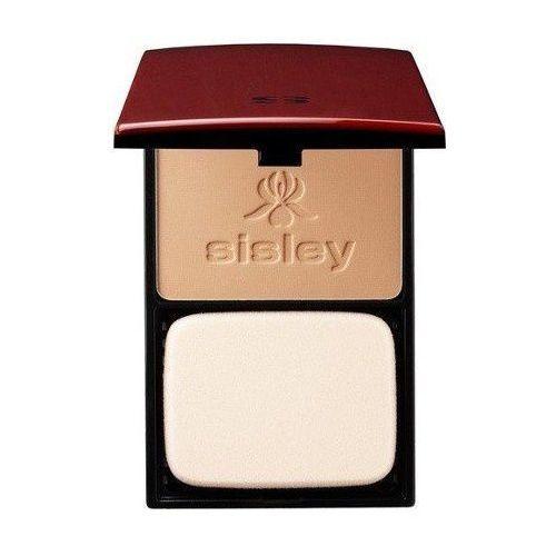 Phyto-teint éclat compact podkład 10 g dla kobiet 4 honey Sisley - Promocja