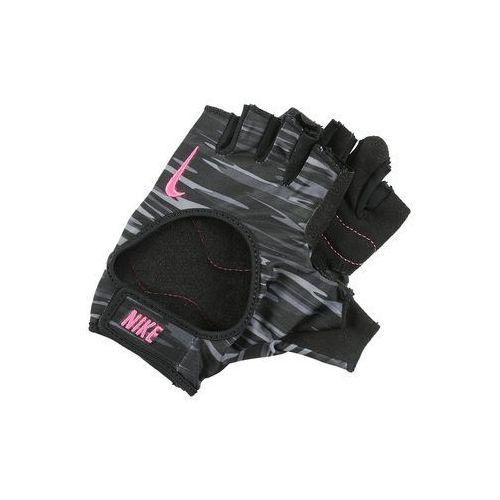 Nike Performance Rękawiczki pięciopalcowe anthracite/black/hyper pink, 9092/45