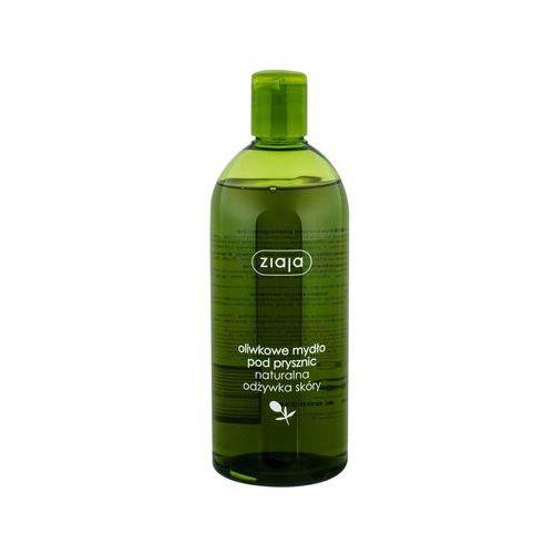 Ziaja mydło pod prysznic oliwkowe 500 ml - Promocyjna cena