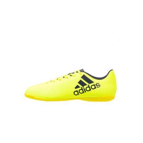 Adidas Performance X 17.4 IN Halówki solar yellow/legend ink, CCY40