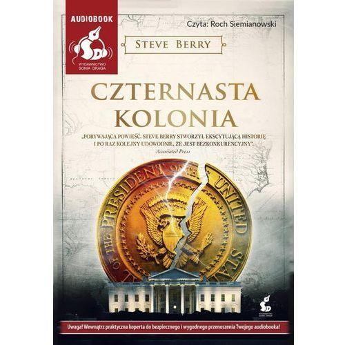 Czternasta kolonia (Audiobook) (9788381100014)