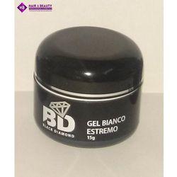 Akryle i żele BLACK DIAMOND Hair & Beauty