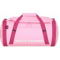 Helly Hansen Duffel Bag 2 Torba podróżna 50 cm bubblegum pink ZAPISZ SIĘ DO NASZEGO NEWSLETTERA, A OTRZYMASZ VOUCHER Z 15% ZNIŻKĄ