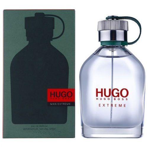 Hugo extreme edp 60 ml dla panów Hugo boss
