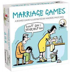 Mdr Gierki małżeńskie (wersja angielska)