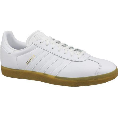 Adidas gazelle bd7479 biały uk 8.5 ~ eu 42 2/3 ~ us 9