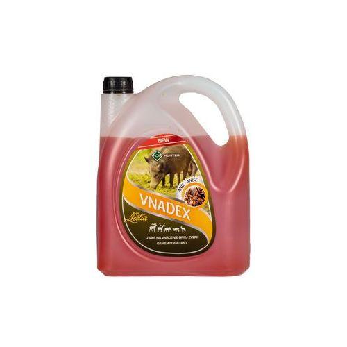 Płyn do wabienia zwierzyny For Vnadex 4 kg o zapachu anyżu
