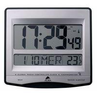 Zegar elektroniczny HORLCD