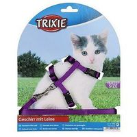 Trixie Szelki dla młodego kota [4182] (4011905041827)