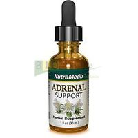 ADRENAL SUPPORT 30ML NUTRAMEDIX SUPLEMENT DIETY