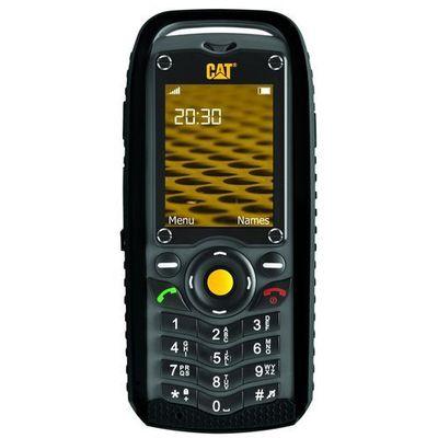 Telefony komórkowe Cat