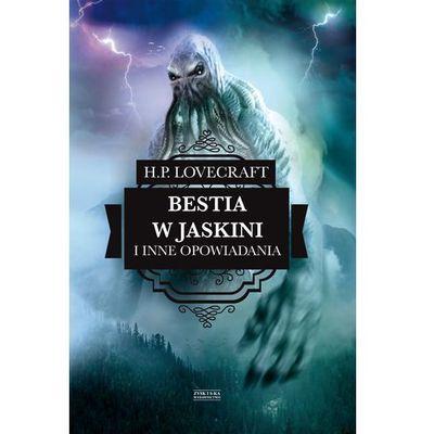 Książki horrory i thrillery Zysk i S-ka