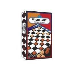 Abino Warcaby - backgammon