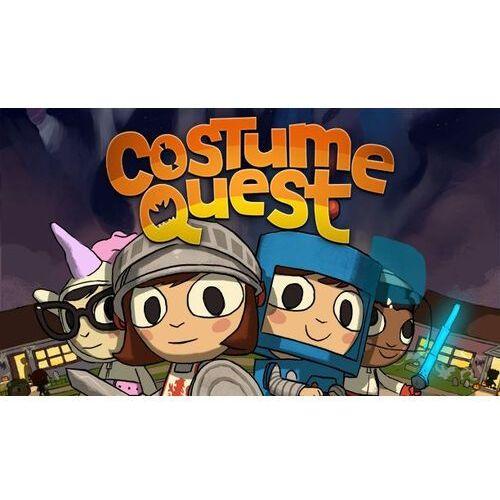 Costume quest - k00382- zamów do 16:00, wysyłka kurierem tego samego dnia! marki Nordic games
