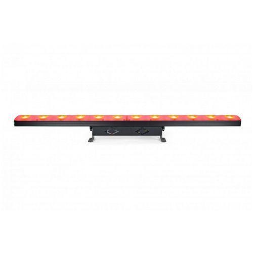 bar led 12x3w - efekt świetlny ledbar marki Fractal