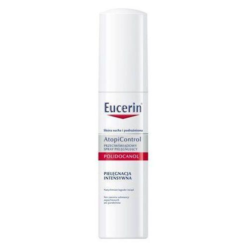 EUCERIN AtopiControl przeciwświądowy spray pielęgnacyjny 15ml