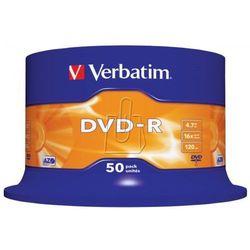 Płyty CD, DVD, BD  Verbatim