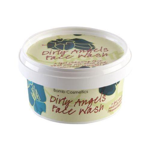 Bomb Cosmetics Dirty Angels - żel do mycia twarzy 200ml