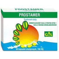 Prostamer kaps.elast. 0,25g+0,25g 60 kaps. (blist.) (5909990936618)