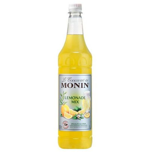Monin Lemonade mix - koncentrat lemoniada 1l pet