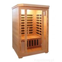 Sauna  komfort 60624 marki Sanotechnik