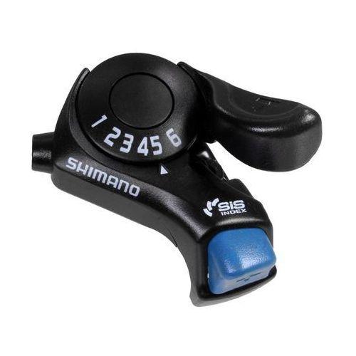 Shimano Asltx30r6at dźwignia przerzutki sl-tx30 6- rzędowa prawa indeks