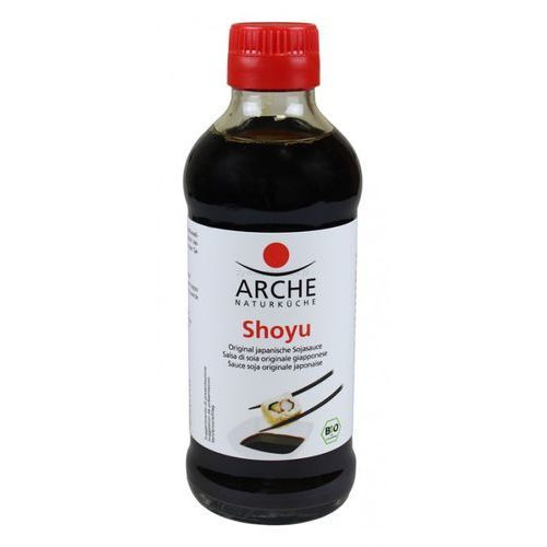 Arche Sos sojowy shoyu bio 250ml