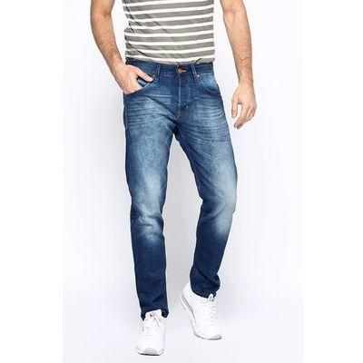 Spodnie męskie Wrangler ANSWEAR.com