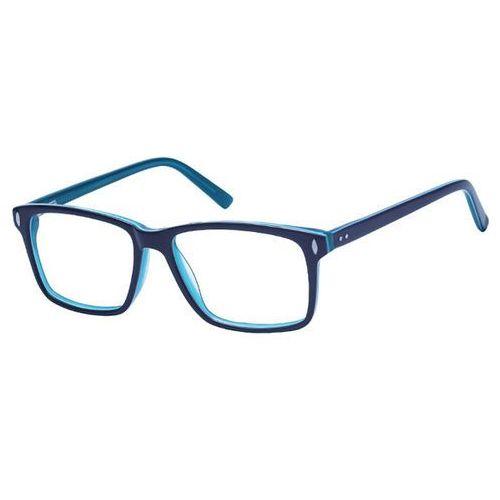 Smartbuy collection Okulary korekcyjne kennedy a93 f