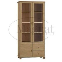 Witryny  Magnat - producent mebli drewnianych i materacy Meblemagnat