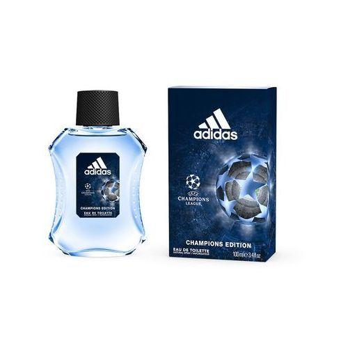 Adidas Uefa Champions League Men 100ml EdT