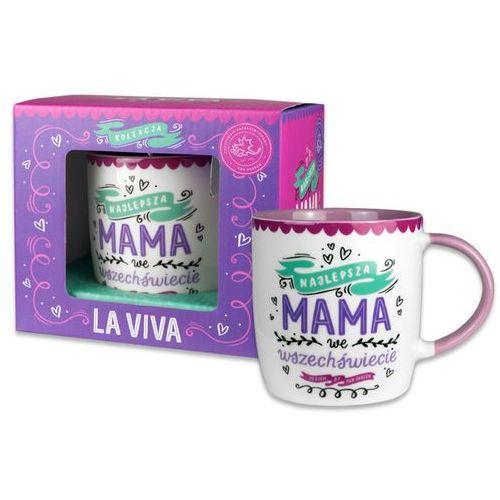 Kubek La Viva Mama (5901854946207)