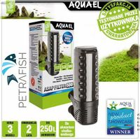 Aquael - asap filter 300 - filtr wewnętrzny