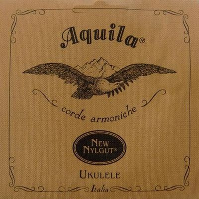 Struny do gitary Aquila
