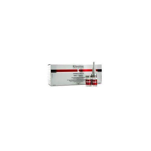 Kerastase Aminexil GL, intensywna kuracja przeciw wypadaniu włosów w ampułkach, 42x6ml