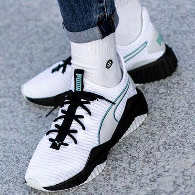 Damskie obuwie sportowe Puma Sneaker Peeker