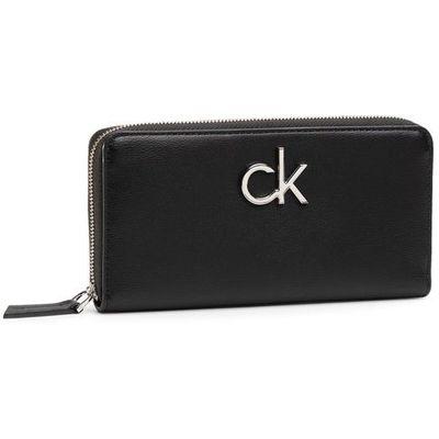 Portfele i portmonetki Calvin Klein eobuwie.pl