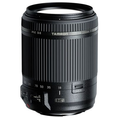 Obiektywy fotograficzne Tamron