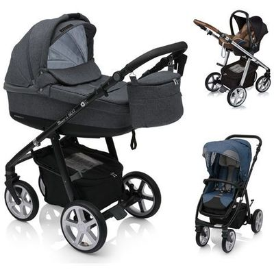 Pozostałe wózki dziecięce Espiro sklep-smile.pl