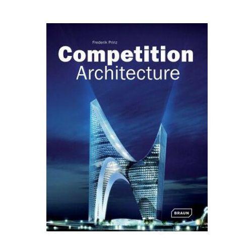Competition Architecture (9783037680414)