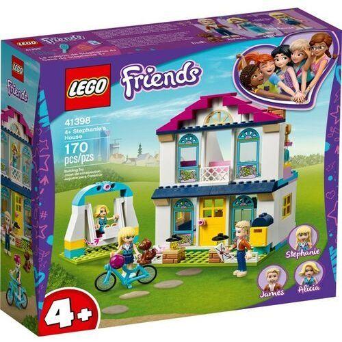 LEGO Friends 41398 Dom Stephanie