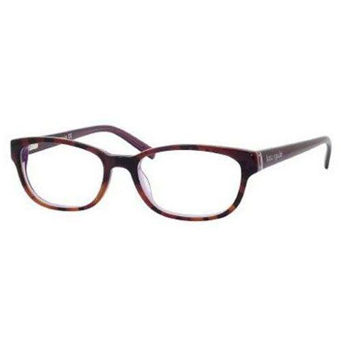 Okulary korekcyjne blakely jlg00 Kate spade