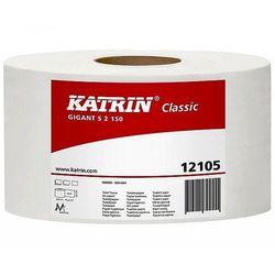 Papier toaletowy Katrin WoJAN