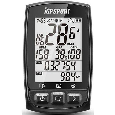 Liczniki rowerowe IGPSPORT