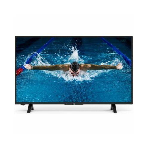 TV LED JVC LT-43VU3000