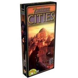 Rebel 7 cudów świata: miasta (cities). gra planszowa