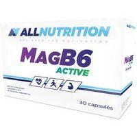 ALLNUTRITION Mag B6 Active x 30 kapsułek